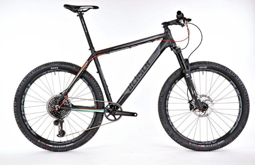 Razzo HT – SRAM XO1 Eagle