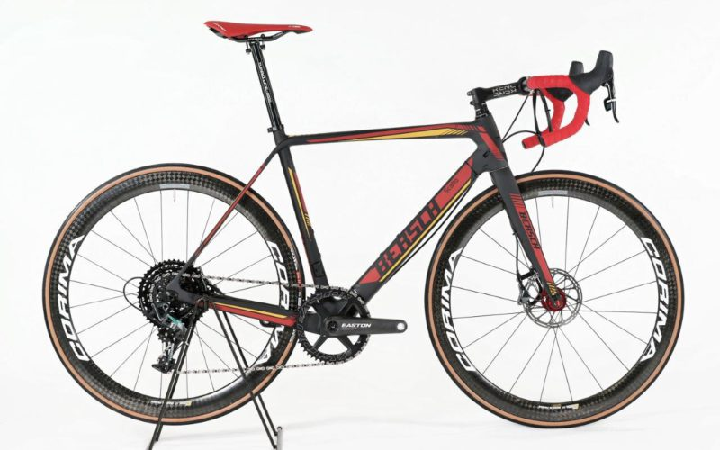 Scatto LT Disk – SRAM Force1