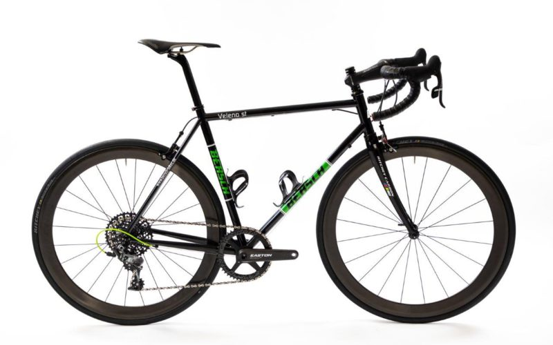 Veleno st – SRAM Force