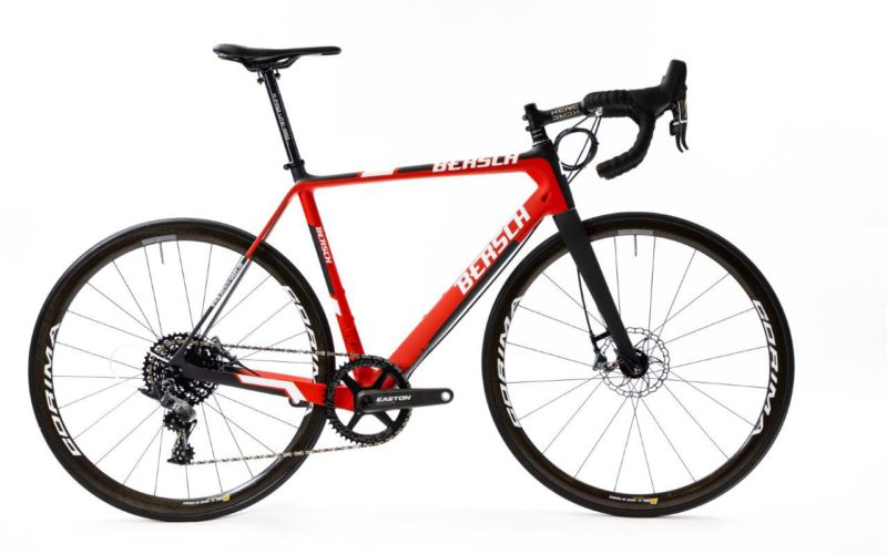Scatto LT Disk – SRAM Force